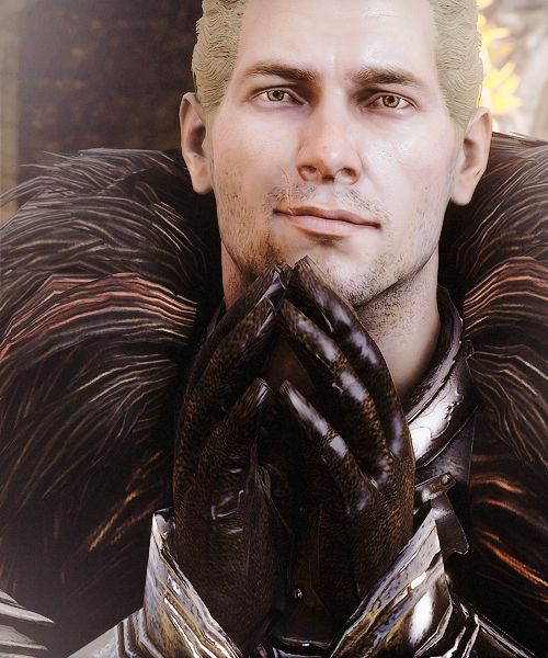 Cullen, Dragon Age: Inquisition