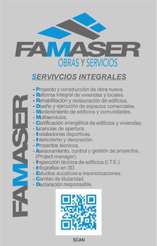 SERVICIOS INTEGRALES http://famaser.com/