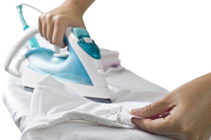 Passar roupas não é uma das coisas mais legais de fazer né? Mas, com algumas dicas, essa tarefa pode se tornar mais rápida e fácil. ;)
