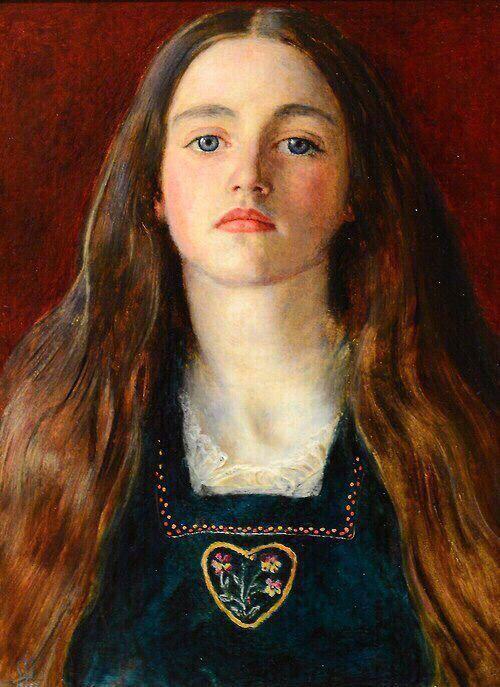 Sophie Gray, 1857