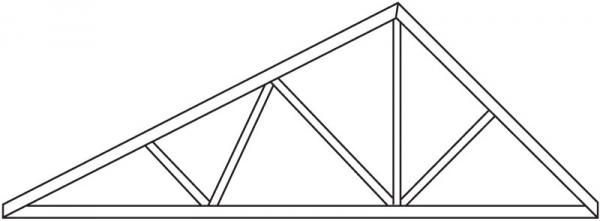 - Dual Pitch Roof Truss for my container home. Utah Roofing Supplies & Trusses | Sunroc Building Materials - Dual Pitch Truss