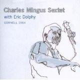 Cornell 1964 (Audio CD)By Charles Mingus