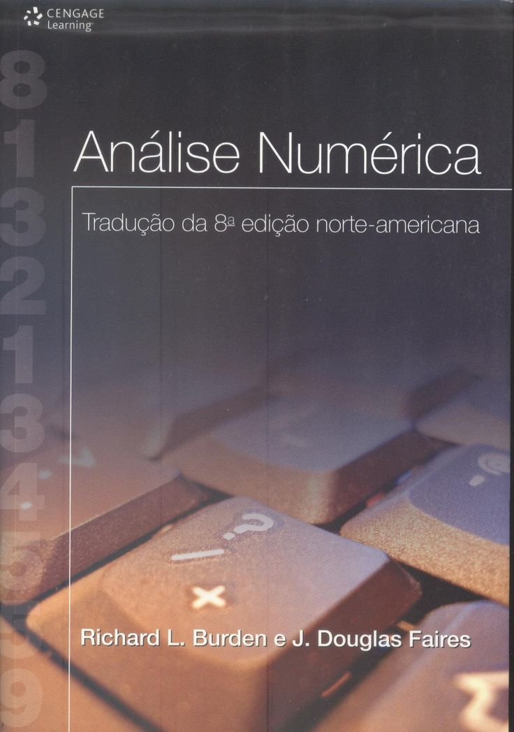 Burden Richard Analise Numerica 8ª Ed Filmes