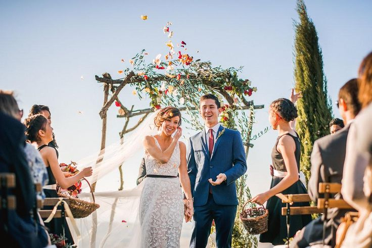 Lazy Olive, wedding venue in the heart of Tuscany.