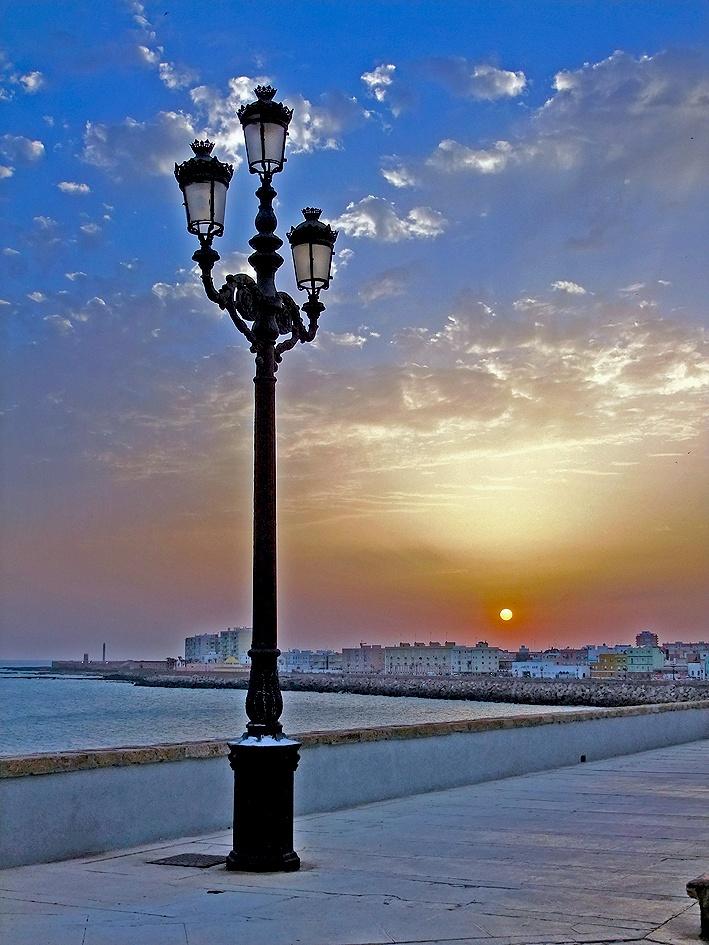 Cádiz (Andalucia)