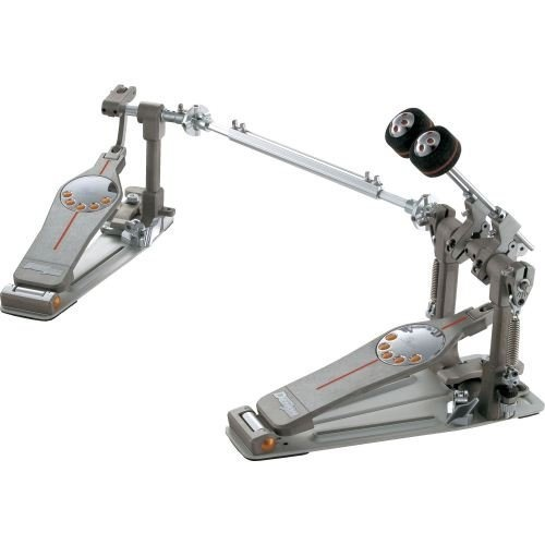 Pearl Demon Drive Double Bass Drum Pedal = Awesomeness