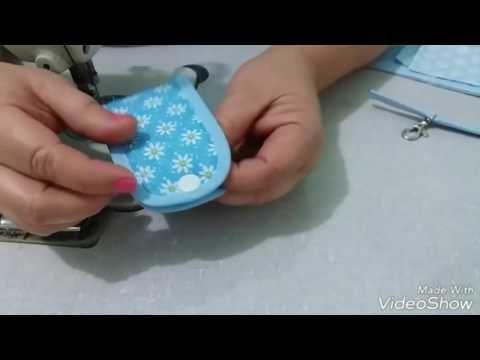 Porta pen drive - YouTube