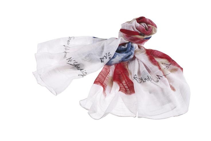 Fred Mello scarf#fredmello #fredmello1982 #newyork #accessories#springsummer2013 #accessible luxury #cool #usa #mancollection#scarf