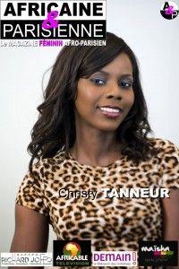 Africaine & Parisienne : une passerelle entre deux cultures; Lire l'article : http://epsorg.fr/actus/africaine-parisienne-une-passerelle-entre-deux-cultures/