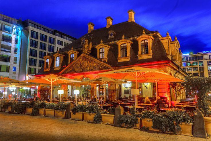 Wohnen, Leben, Nachbarschaft, Lifestyle, Innenstadt, Innenstadt in Frankfurt am Main, Kiez, Stadtteil, Bezirk, Wohnungen, Häuser