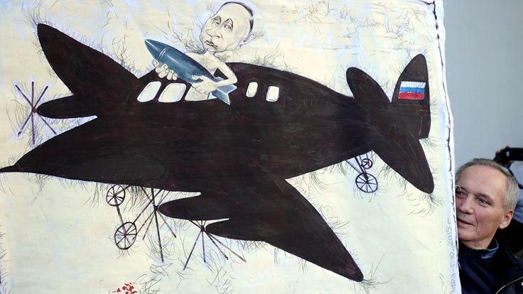 5 dolog, amitől még Putyin is meg fog rémülni | 24.hu