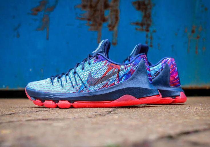 "Nike KD 8 ""USA"""