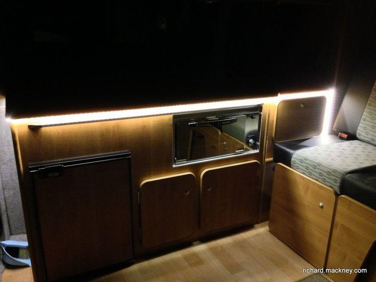 12v Led Motorhome Lights