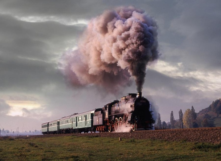 Image result for romania train journey