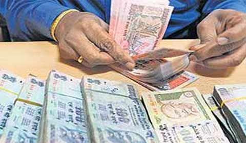 Six percent Dearness Allowance for central government employees