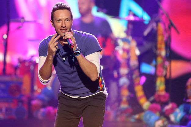 Coldplay To Headline Super Bowl 50 Halftime Show  CAN I GO?!