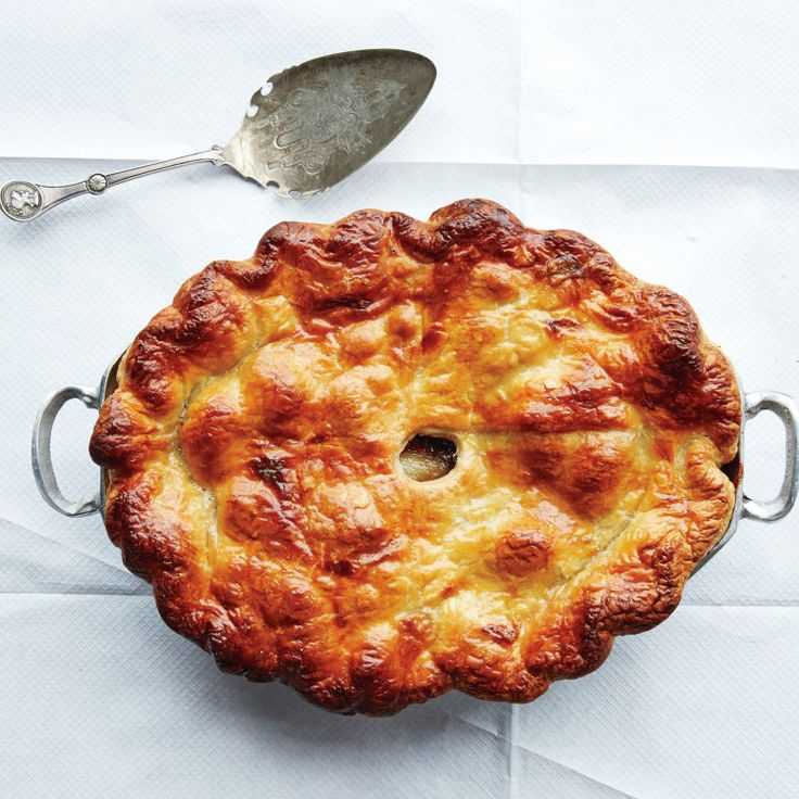 Treat this as a weekend project (quick it's not) and your Sunday supper will be off the charts.