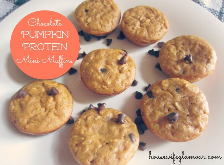 A Muscle-Building Muffin - FabFitFun