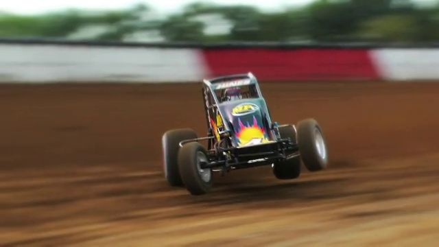 Indiana Sprint Week! Welcome to our world :) awesome video