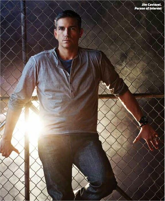 Jim Caviezel Hollywood reporter June 2013