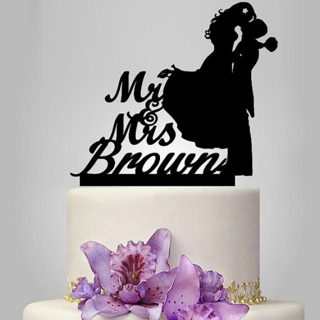 mr and mrs cake topper | ... -wedding-cake-topper-mr-and-mrs-cake-topper-funny-cake-topper.jpg