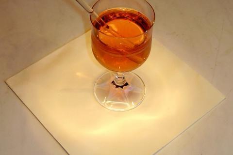 Jak připravit grog – horký alkoholický nápoj | recept