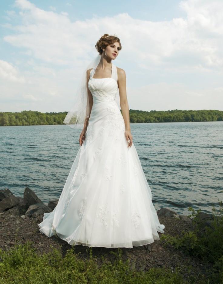 79 besten bruidsjurken Bilder auf Pinterest   Hochzeitskleider ...