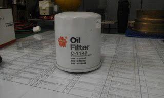 Oil Filter (Filter Oli) Content: http://ift.tt/2iVXZpj Pneumatik dan Hidrolik