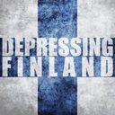 Depressing Finland, Amazing Onomatopoeic Finnish