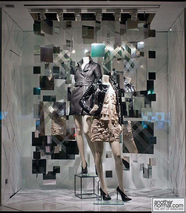 70 best window display images on pinterest glass display for Normal window design