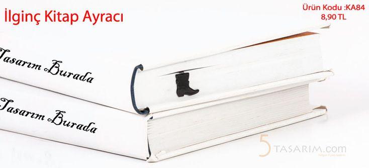 ilginç kitap ayracı modelleri ve fiyatları