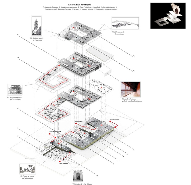 72 best images about exploded views gebouwen on pinterest