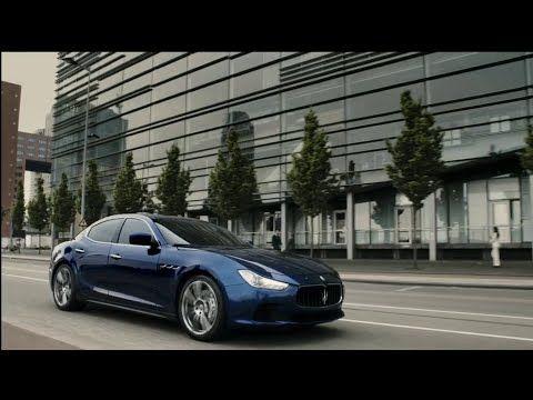Maserati e Massimo Bottura: allo Chef la fantastica Ghibli S Q4