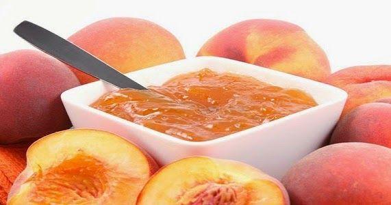 Τώρα που τα καλοκαιρινά φρούτα υπάρχουν σε αφθονία, ετοιμάζουμε μαρμελάδες για τον χειμών α.Τα ροδάκινα είναι ιδιαίτερα νόστιμα και σε π...