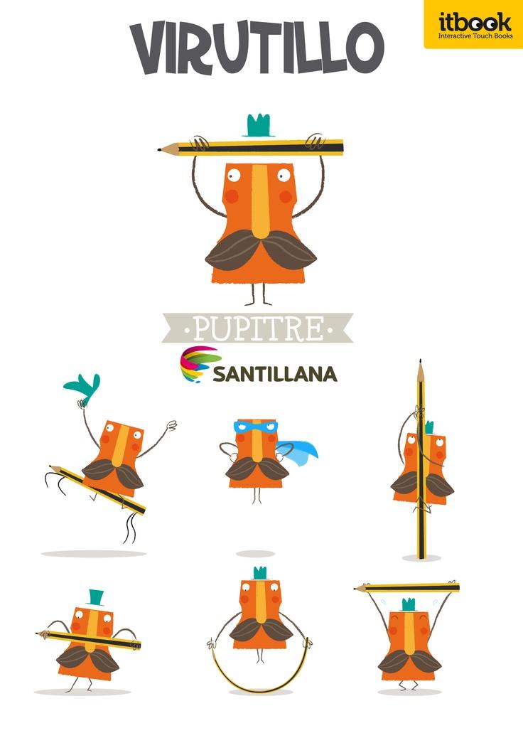 Virutillo_santillana_itbook_lalalimola