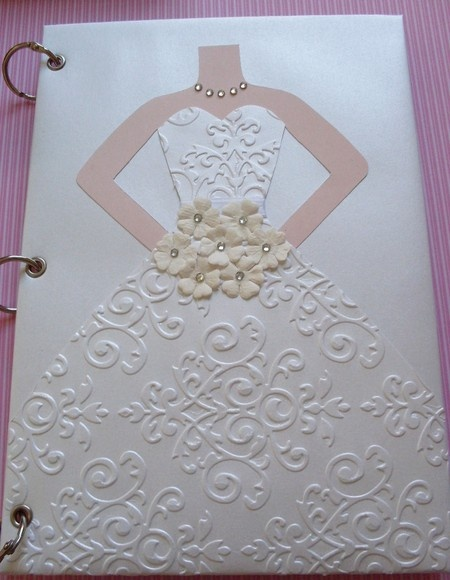 Agenda da noiva R$85,00