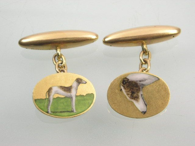 39 Best images about Greyhound Jewelry on Pinterest ...