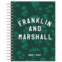 Agenda Escolar Franklin & Marshall Verde · Papelería · El Corte Inglés