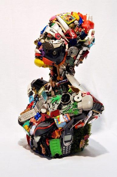 CRASH TOYS - Dario Tironi + Koji Yoshida