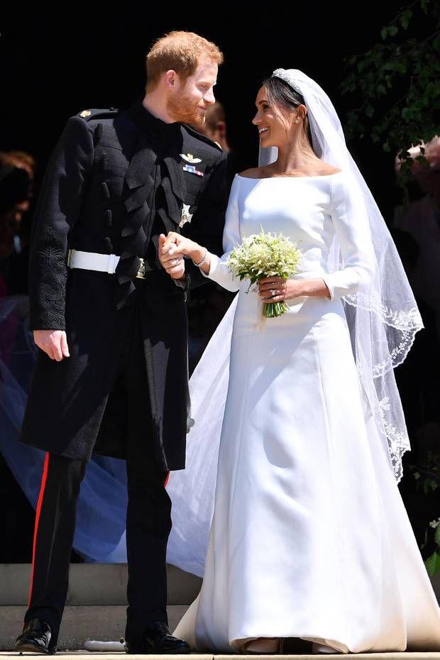 Zwei Ladys Im Stilvergleich Konigliche Hochzeitskleider Kleid Hochzeit Prinz Harry Hochzeit