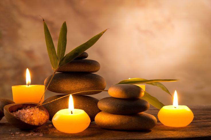 Zen Meditation Reiki Music: 1 Hour Positive Motivating Energy, Healing M...