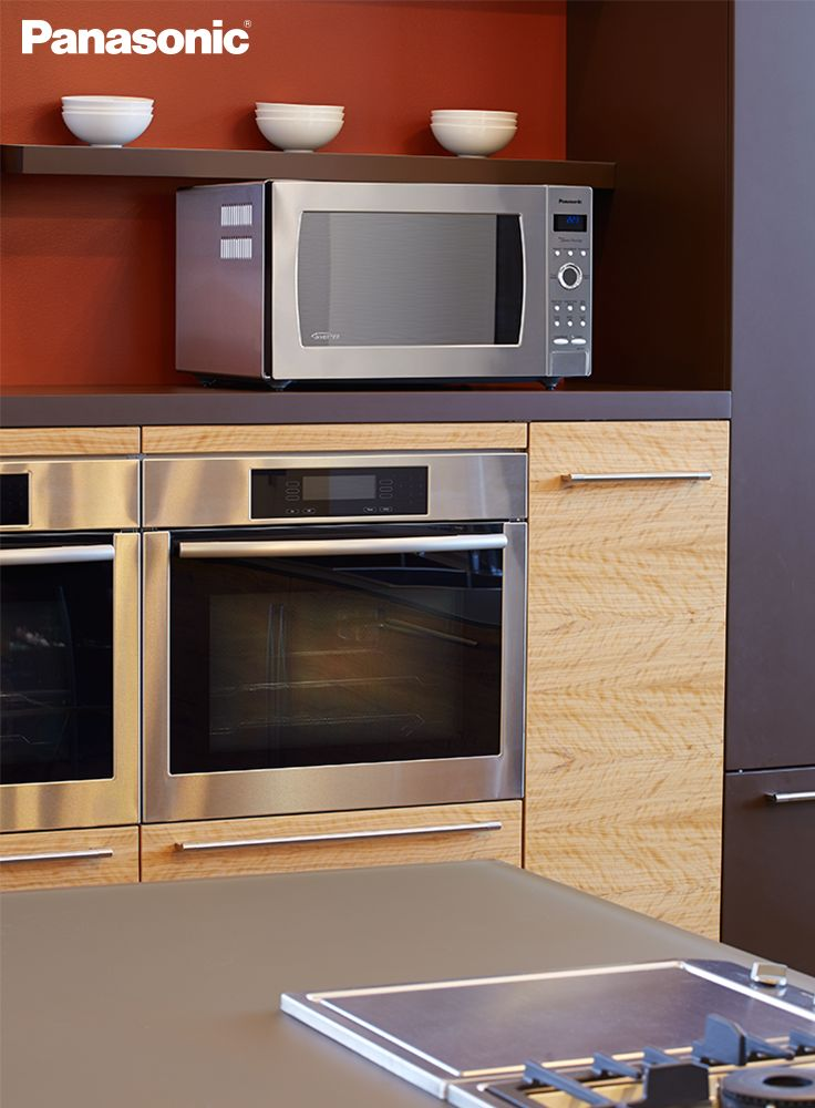 ideas about Panasonic Microwave on Pinterest Countertop Microwaves ...