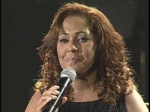 Rose Nascimento - Saída (DVD Para O Mundo Ouvir) - YouTube