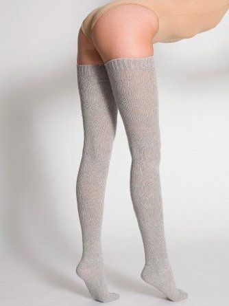 One of my most useful purchases. Perfect for staying warm in winter without the inevitable saggy crotch of tights or stockings.  americanapparel.com