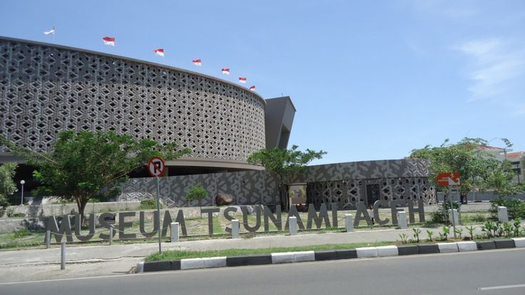 Tsunami Museum, Aceh