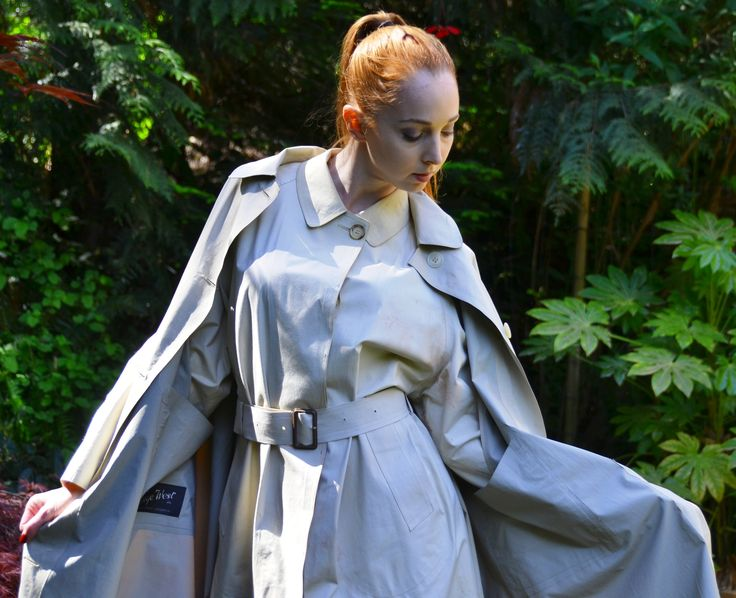 Matching Mack And Cape Raincoats For Women Raincoat