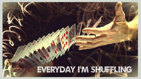 Life as a Casino Dealer :)