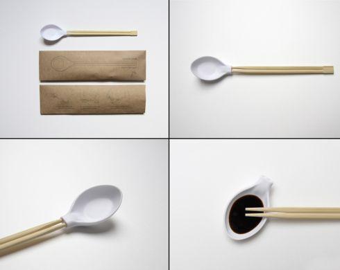 industrial design, japanese utensils, chopsticks, soysauce
