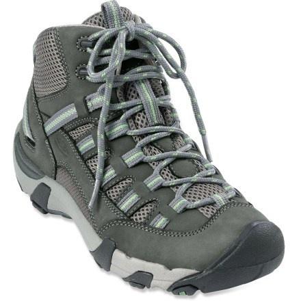 Keen Alamosa Mid Hiking Boots - Women's