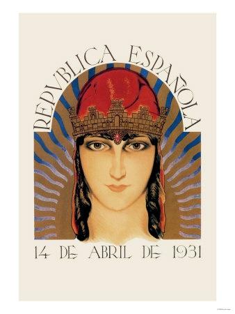 Republica española 1931